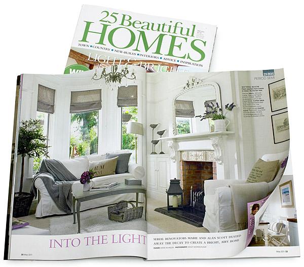 Beautiful Homes Magazine Adorable Of 25 Beautiful Homes Magazine Image
