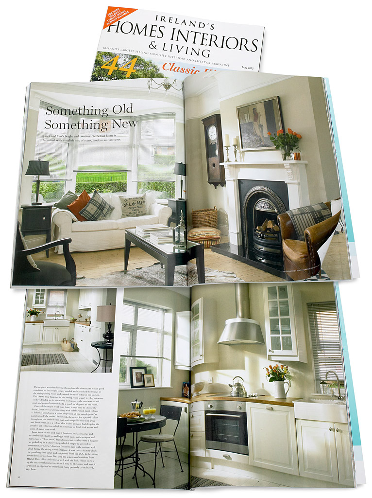 pages 94 to 104 in the may 2012 issue of ireland s homes interiors
