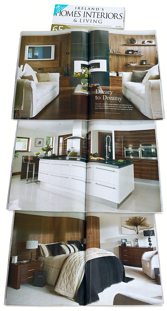 pages 120 to 133 in the april 2009 issue of ireland s homes