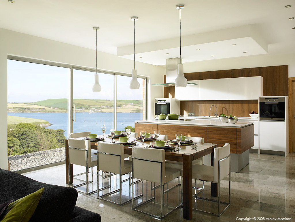 Likewise goshen timber frame homes hybrid kitchen on kitchen in homes