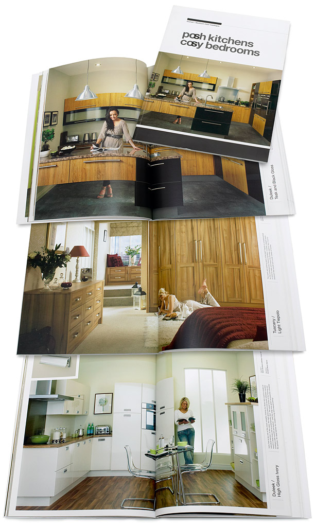 OS Doors Catalogue Posh Kitchens Cosy Bedrooms - Posh kitchens