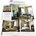 reland's Homes Interiors & Living magazine.
