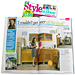 Style at Home magazine.